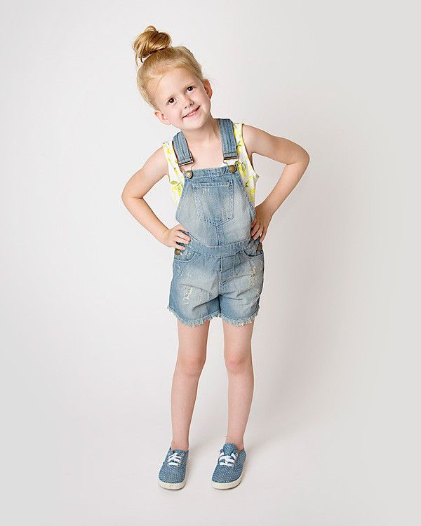 """little girl undone H&M Responds to Criticism Over a Young Black Model's """"Undone ..."""