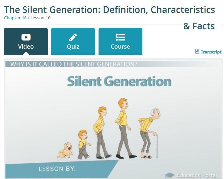 Gen Definition