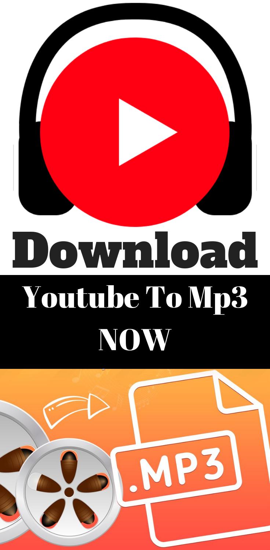 convertir musica de videos a mp3