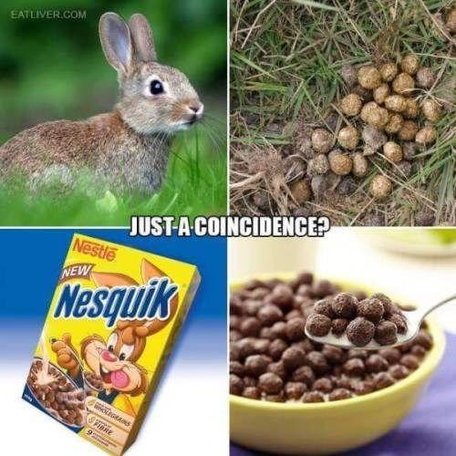 A Coincidence?