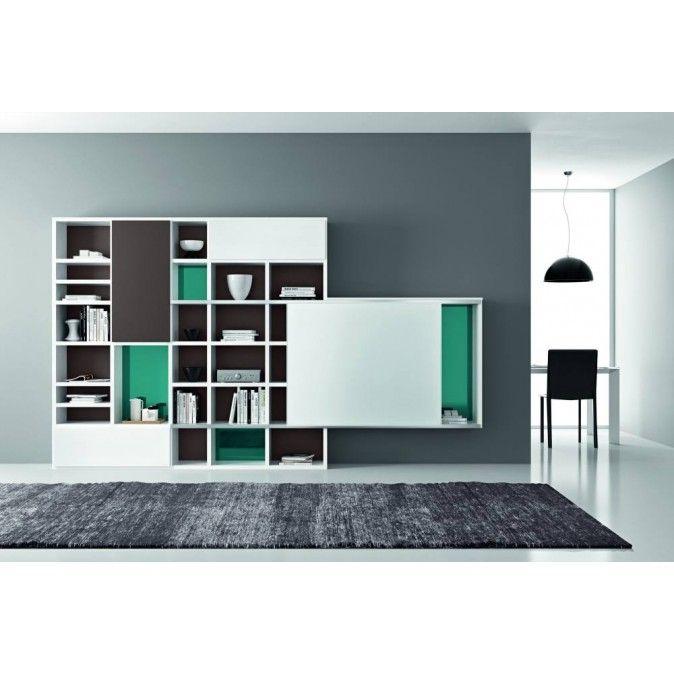 SOGGIORNI NESTOS grancasa | Ikea living Sofa | Pinterest