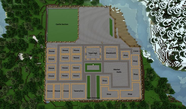 Minecraft skyrim house blueprints google search - Minecraft projekte ...