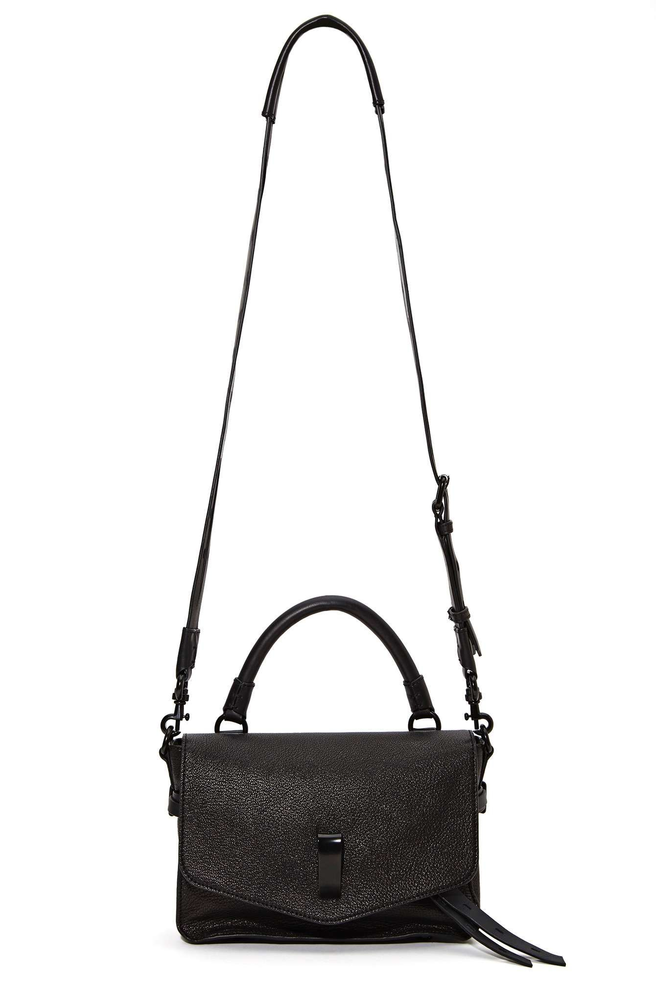 Joy Gryson Ellie Leather Bag at Nasty Gal
