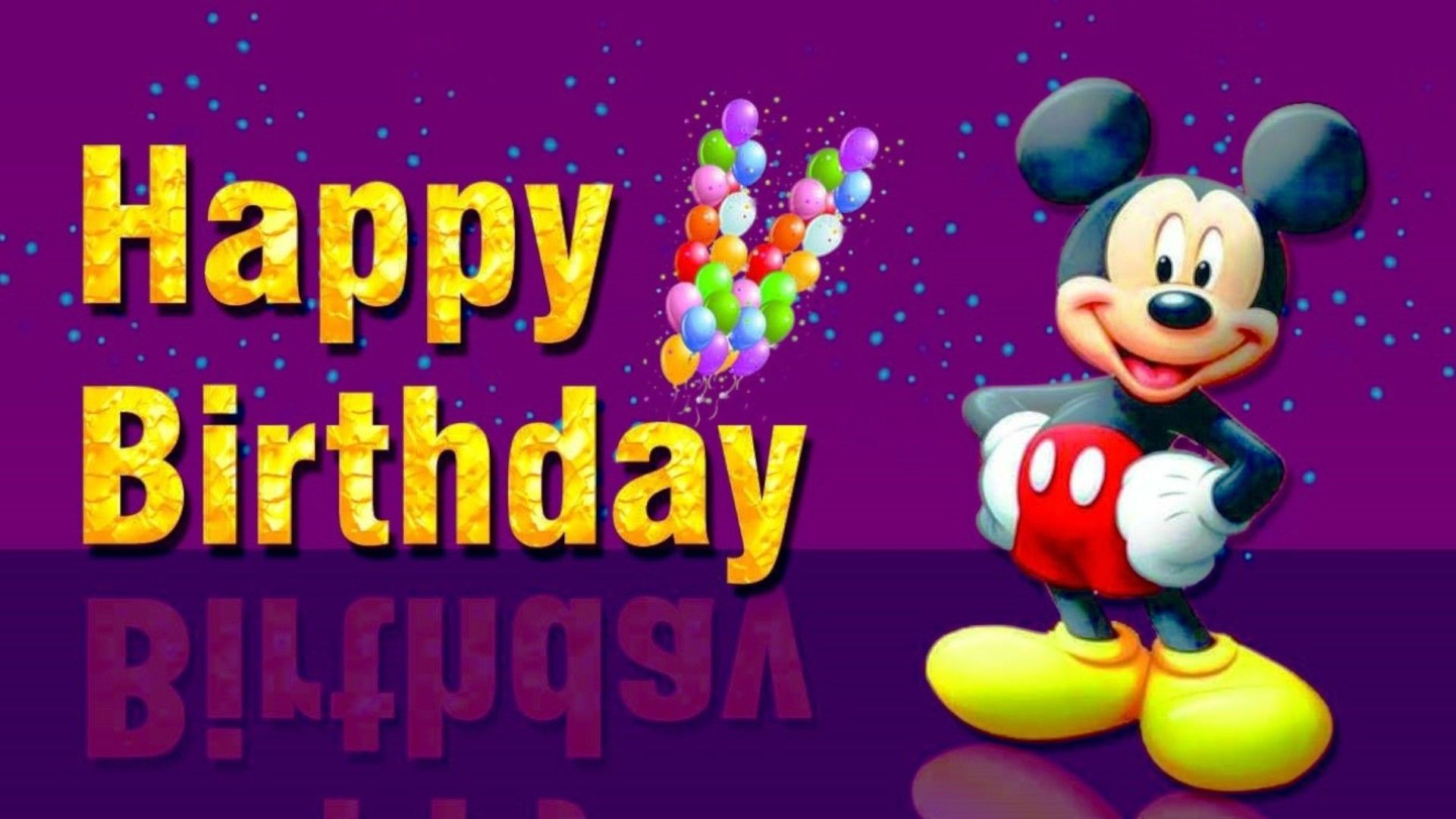 Happy Birthday Live Hd Wallpaper Hq Pictures Images Photos