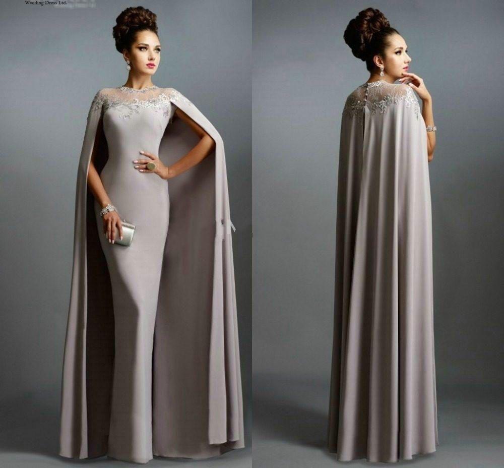 Modern Mother of Bride Dresses
