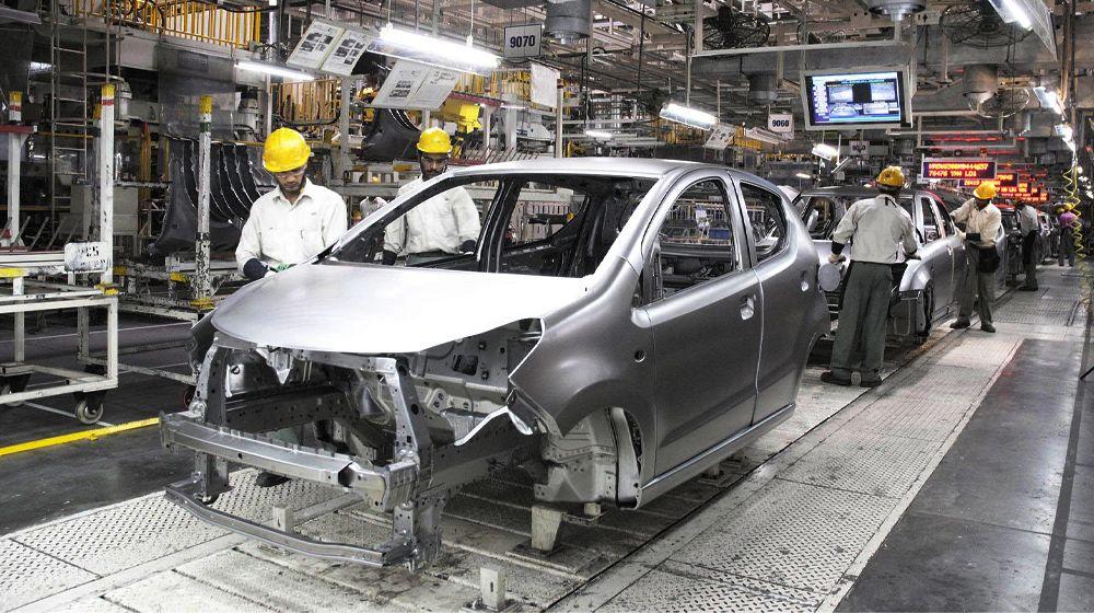 پاکستان میں بننے والی گاڑیوں کے حوالے سے سنسنی خیز انکشاف