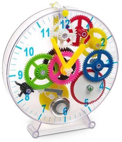Лего часы будильник и Лего часы наручные для