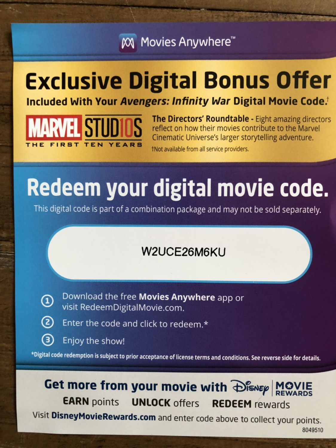 Giveaway time digital code for infinity war dont need one since i digital code for infinity war dont need one since i already got fandeluxe Choice Image