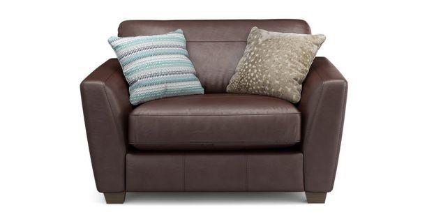 sophia leather cuddler sofa sophia leather dfs leather sofa