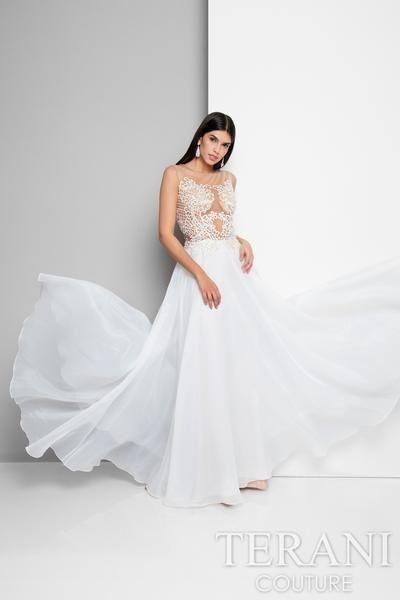 Terani 1712P2900   Prom Dresses   Pinterest   Prom, Terani couture ...