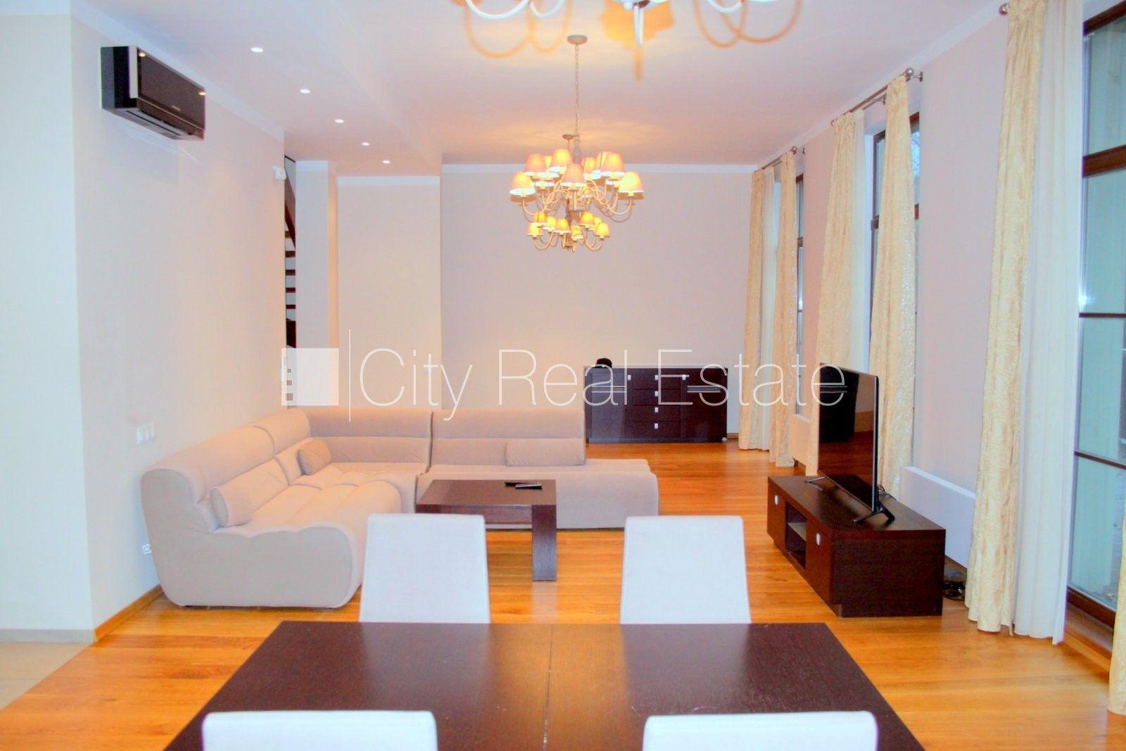 Apartment for rent in Riga, Riga center, Eksporta street ...