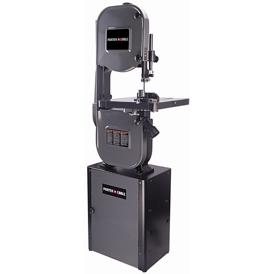 PORTER-CABLE 13.625-in 10-Amp Stationary Band Saw | need | Pinterest ...