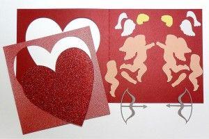 Cupido Cartão Suspensão 1