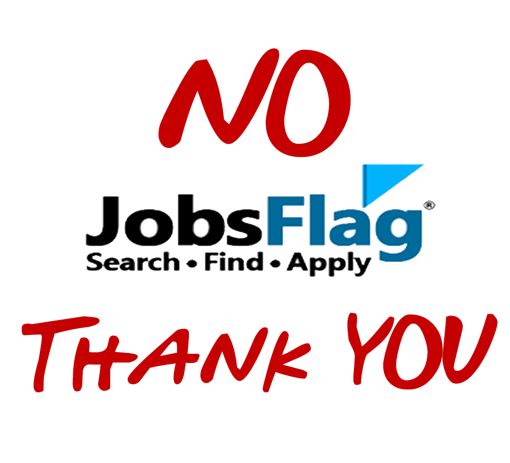 The Employment Insider: INDEED AND ITS JOBSFLAG.COM SCAM