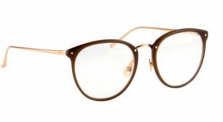 lunettes de vue monture linda farrow luxe lfl 251. Black Bedroom Furniture Sets. Home Design Ideas