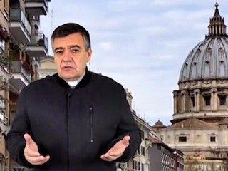 Hacia adelante, siempre con el Papa