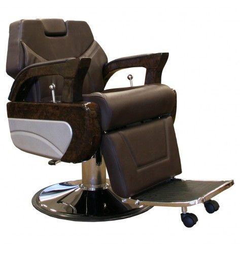17 bsta bilder om Barber Chairs p Pinterest Antikviteter