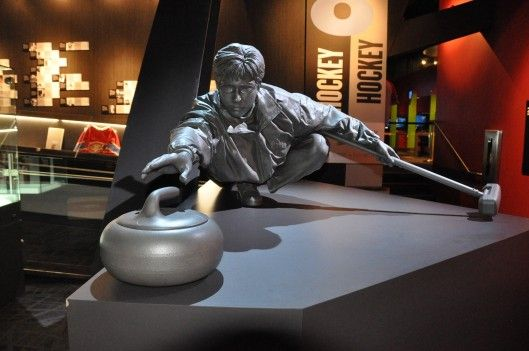 Canada's Sports Hall of Fame   Visit Calgary