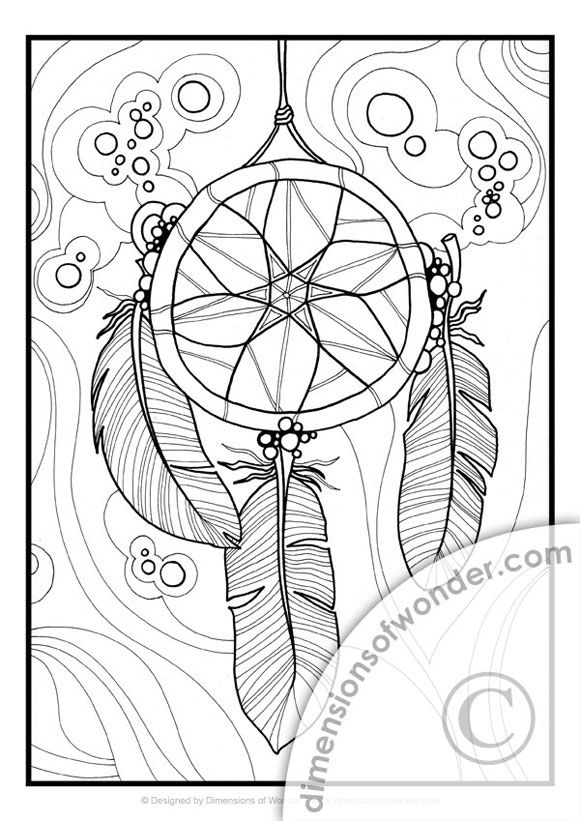 native american dream catcher coloring pages another picture and gallery about native american coloring pages native american designs coloring pages amer - Native American Pictures Color