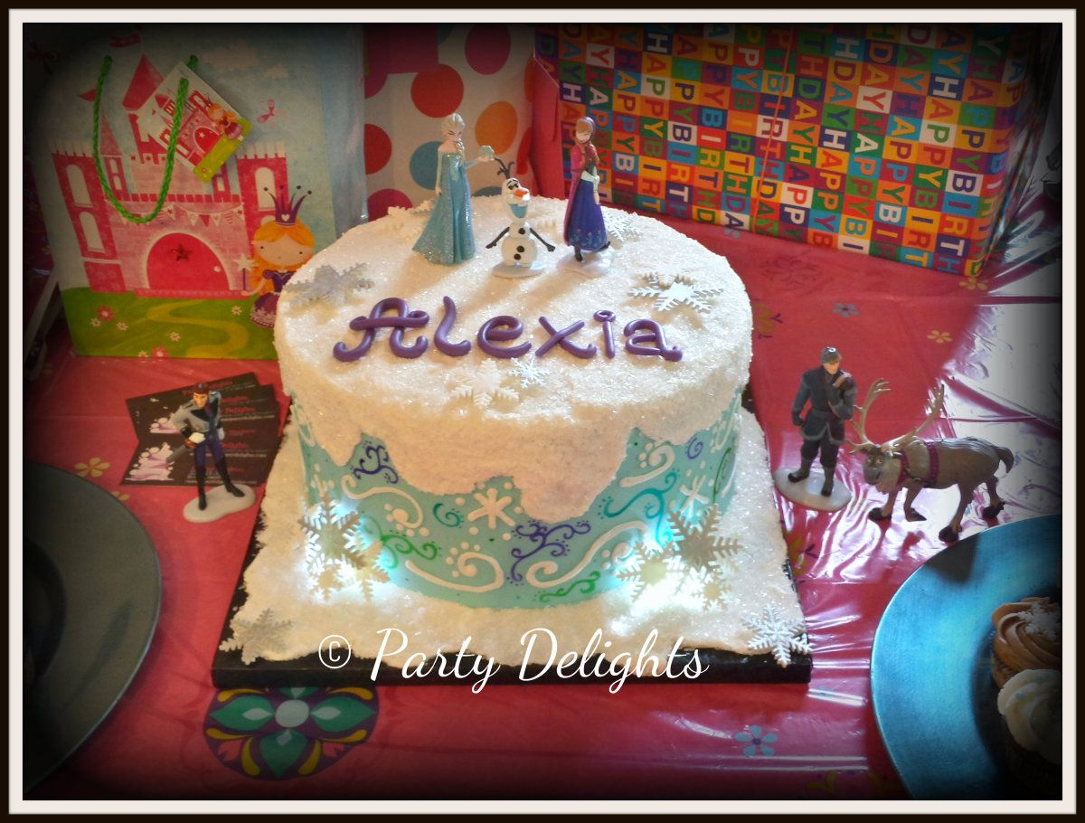 Custom Cakes and Desserts for your parties Cake Galleries