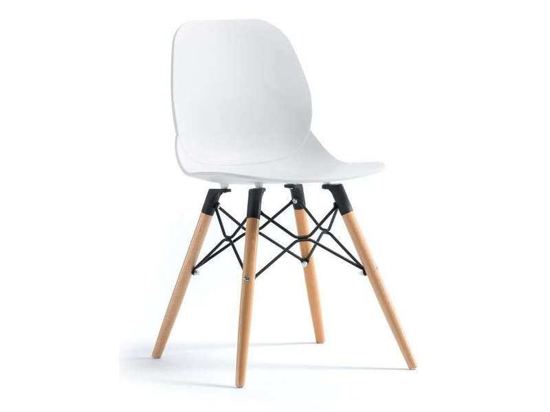Chaise 595181 Chaise Oslo Chaise Et Chaise Empilable