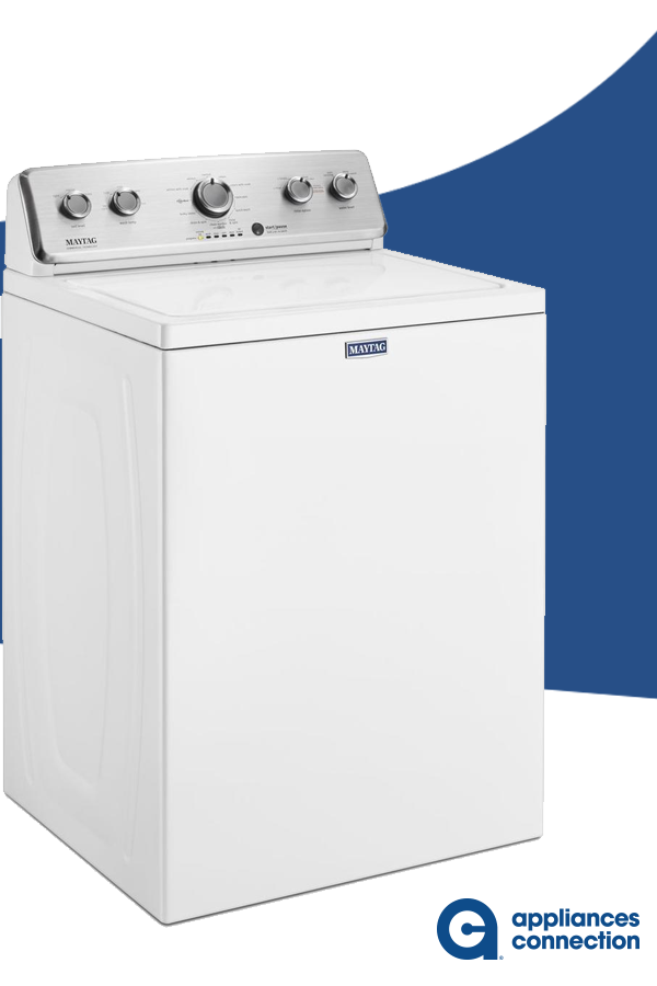 Take Care Of Your Laundry Needs With The Maytag Washer With