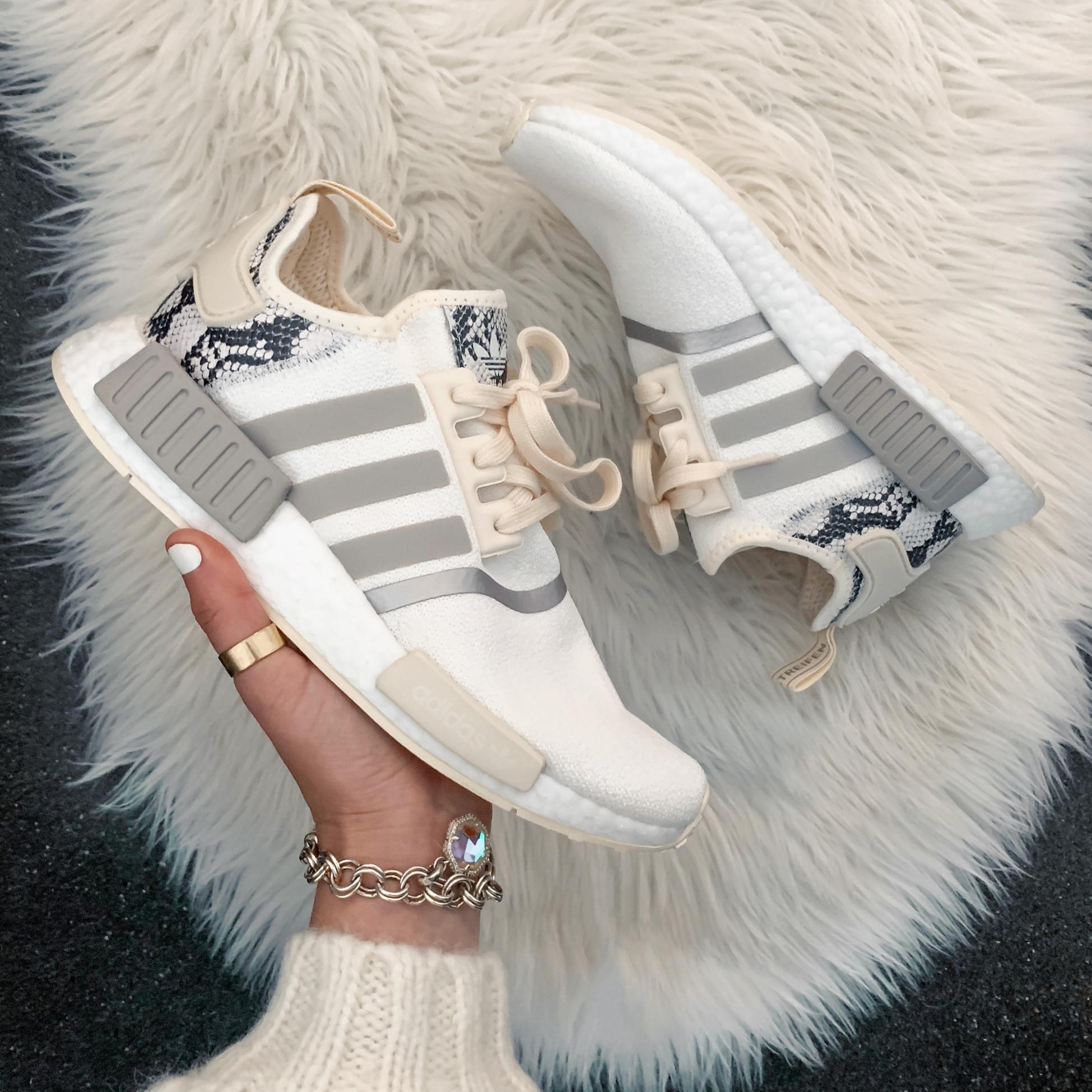 Adidas Snake Print \u0026 Leopard Sneaker
