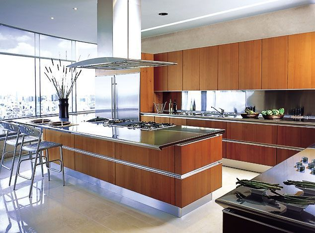 Italian Modern Kitchens  Idea Modern Italian Kitchen Designs Prepossessing Kitchen Design Low Budget Design Decoration