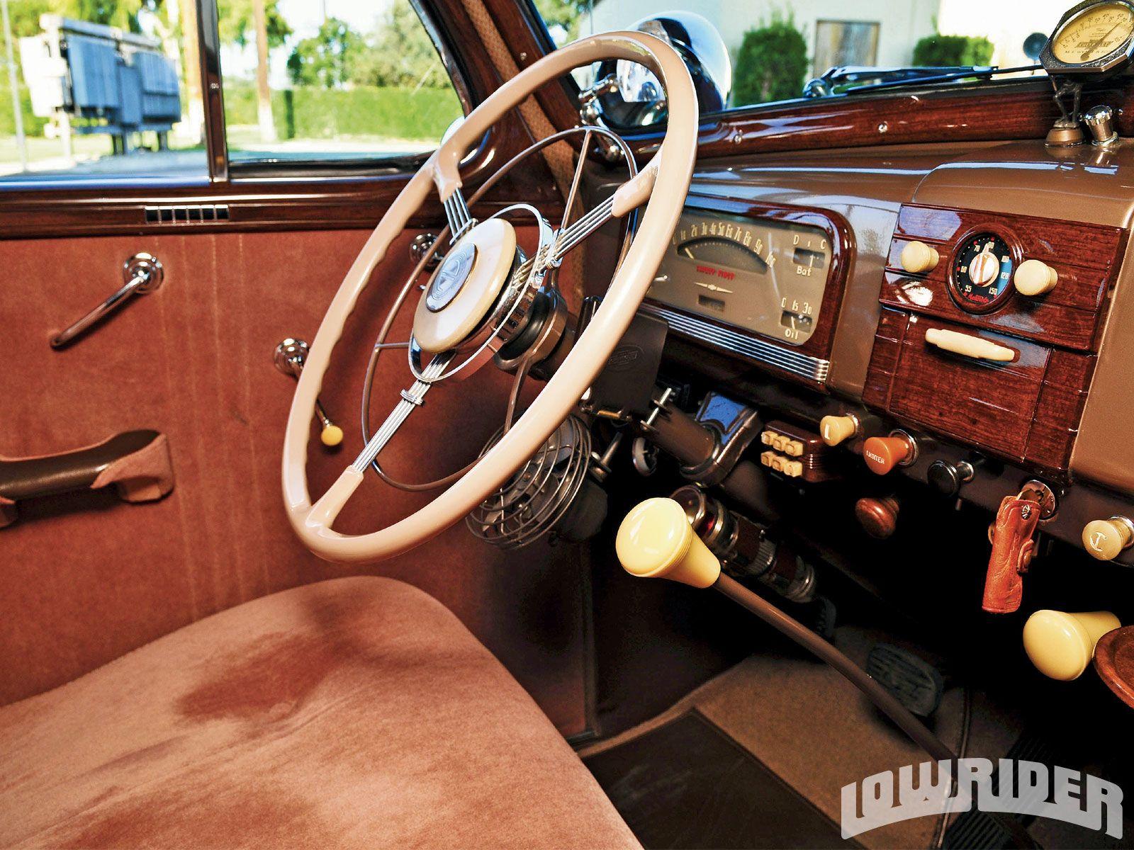 1938 Chevrolet Master Deluxe Coupe Lowrider Magazine Chevrolet