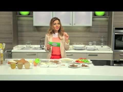 العشرة نصائح للدايت حلو وحادق حلقة كاملة Food Facts Diet Recipes Egyptian Food