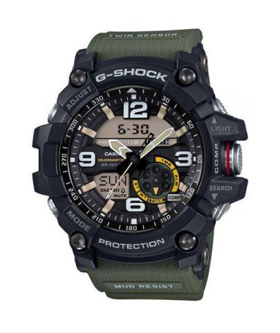 9b6fef0dc231 Reloj Casio G-Shock GG-1000-1A3ER - Relojes Casio GG-1000