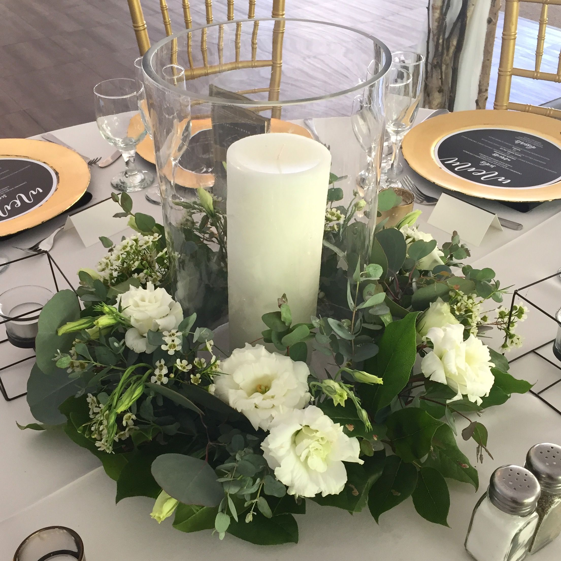 Image Result For Centerpiece Wreaths