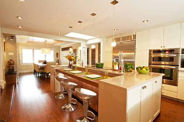 How To Clean Laminate Wood Floors The Easy Way Homes