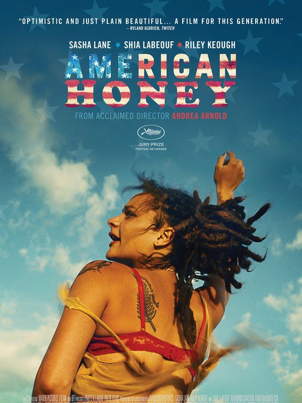 American Honey Movie Torrent A Teenage Girl With Nothing To Lose Joins A Traveling