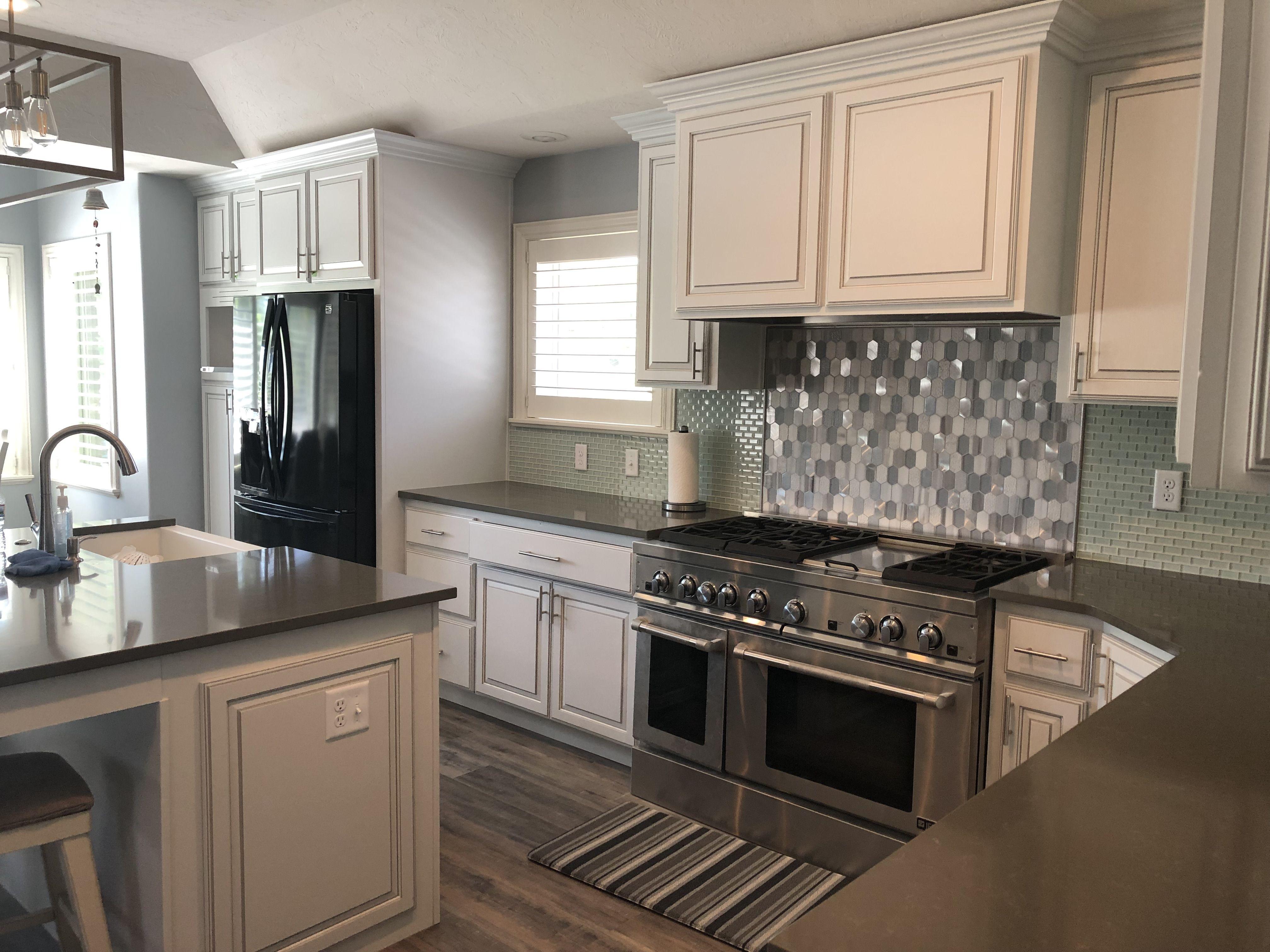 Kitchen Tune Up Boise Id Redooring In 2020 Kitchen Cabinet White Kitchen