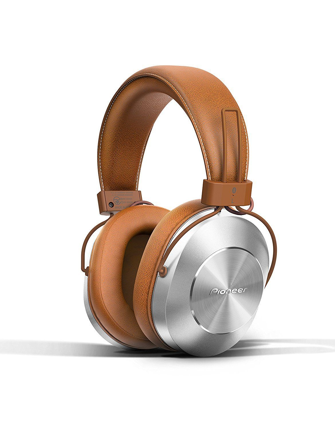 d57a6e9599d Pioneer Bluetooth and High-Resolution Over Ear Wireless Headphone ...