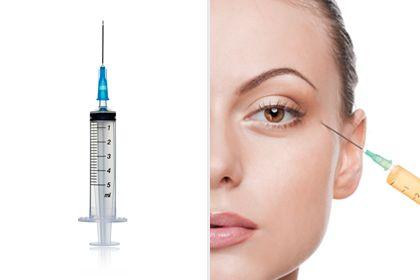 Under-eye circle treatment
