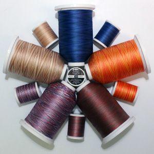 30wt. Sulky Cotton Thread - Blendables® | Sulky.com