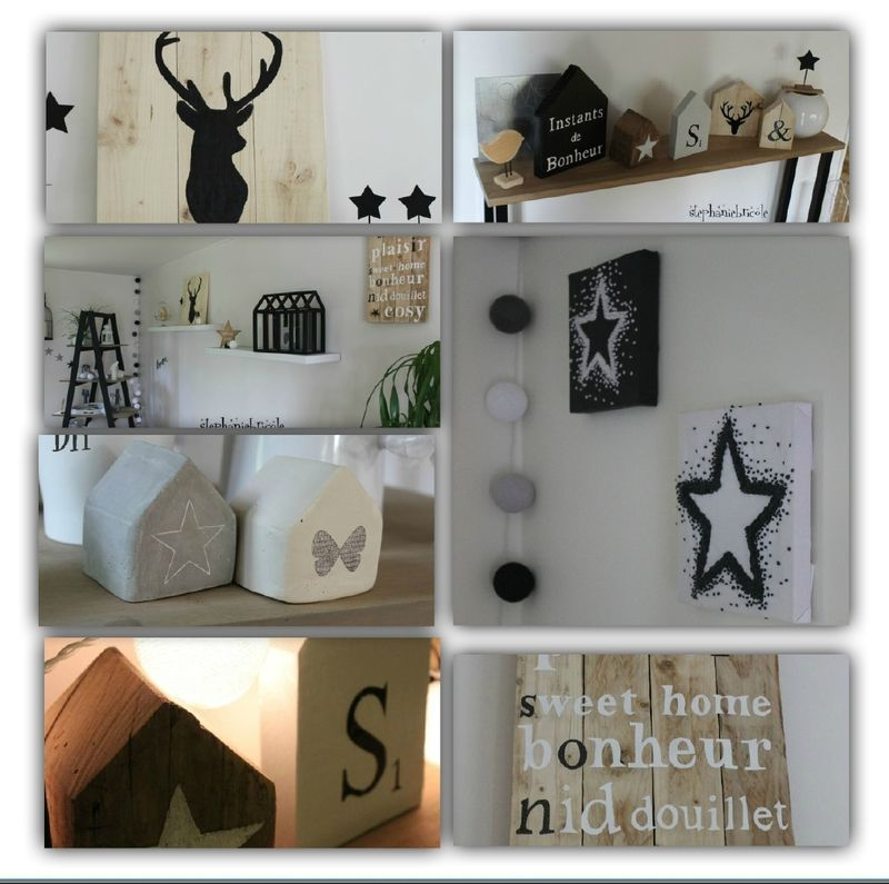 mcd inspiration scandinave pour la d co de mon salon diy faire et d co. Black Bedroom Furniture Sets. Home Design Ideas