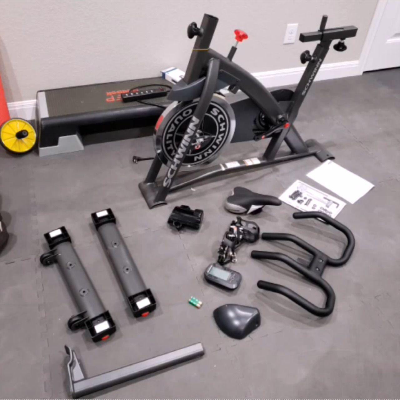 Spinner Elite Spin Bike Spin Bikes Exercise Bikes Bike