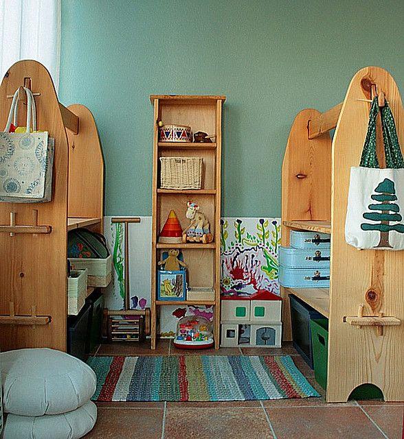 die besten 25 schrank stange ideen auf pinterest schrank regale rohrschrank und regale f r. Black Bedroom Furniture Sets. Home Design Ideas