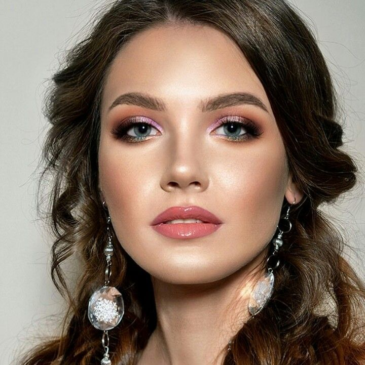 Pin by JV on Hermosa   Beauty, Gorgeous eyes, Makeup