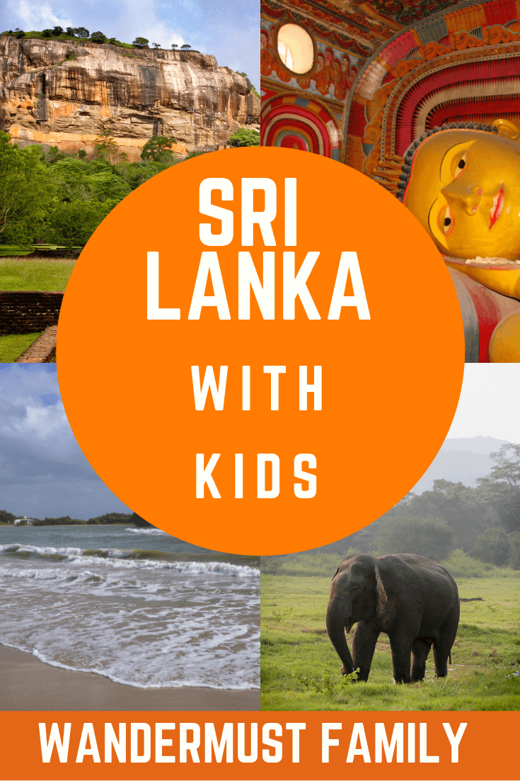 Sri Lanka Travel Blog | World Travel Family