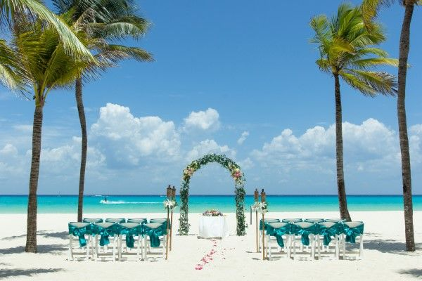 Mexican Wedding Packages.Riu Palace Mexico Wedding Packages Our Favorite Wedding