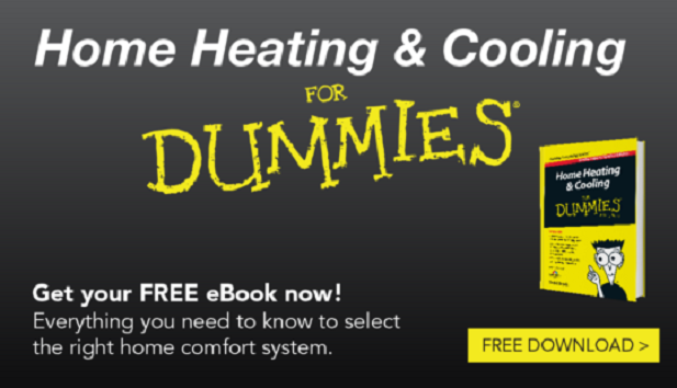 Download Your Complimentary Heating And Ac For Dummies Ebook Air