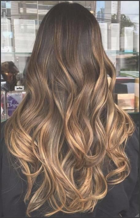 Pin by paola viteri on cabello pinterest hair balayage hair and balayage - Balayage braun blond ...