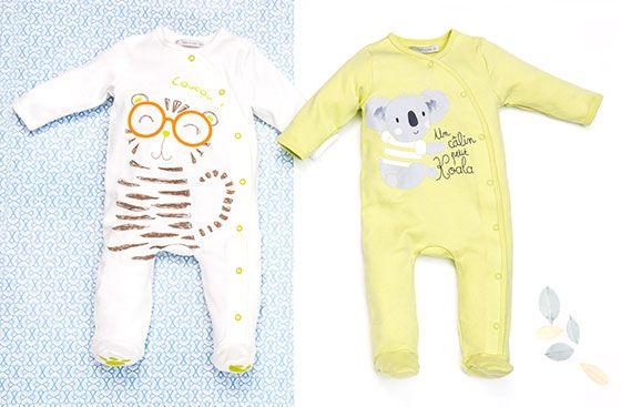 45aa70448e670 Vêtements bébé