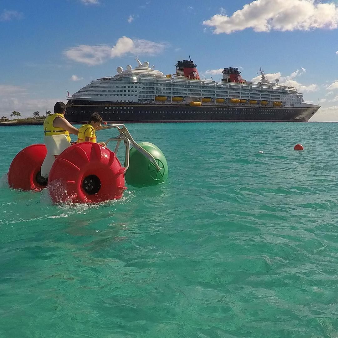 Disney cruise line on instagram family time is the best