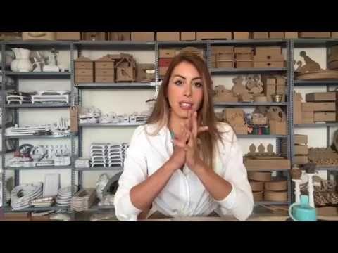 wooden wax uygulaması - YouTube #gesso
