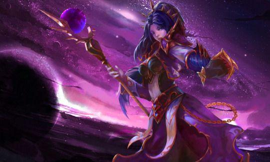 Li Ming Heroesofthestorm Diablo Heroes Of The Storm